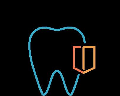 歯を予防したい・予防歯科
