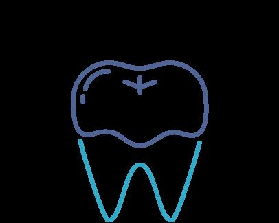 銀歯がきになる・セラミック治療
