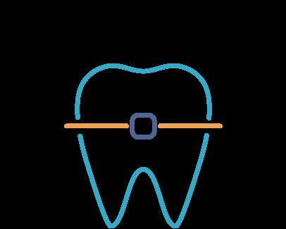歯並びをよくしたい・矯正歯科